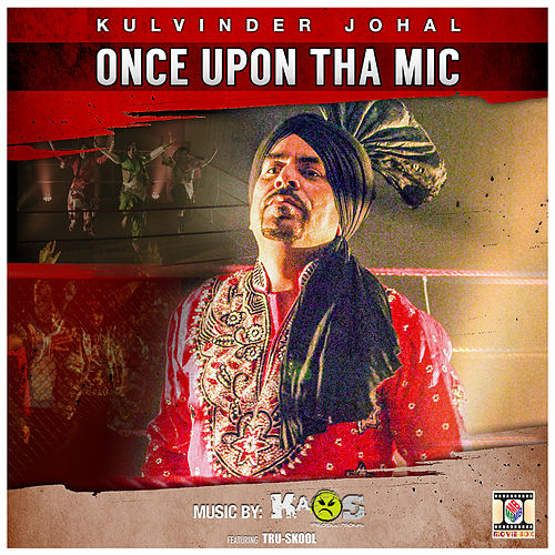 Once Upon Tha Mic de Various Artists