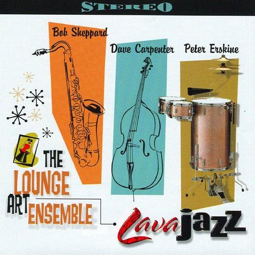 Lava Jazz de Dave Carpenter