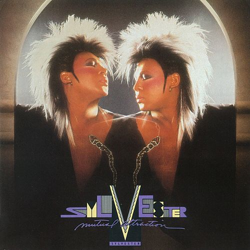 Mutual Attraction by Sylvester