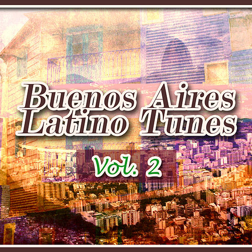 Top Latino Tunes Vol 16 von Various Artists