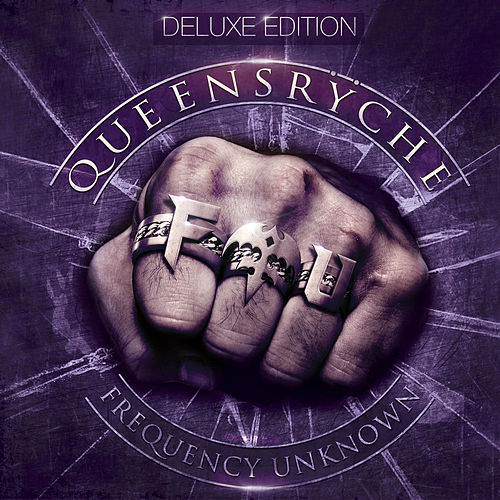 Frequency Unknown - Deluxe Edition de Queensryche