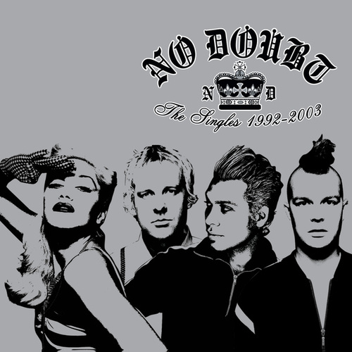 The Singles Collection de No Doubt