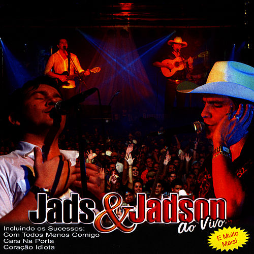 Jads E Jadson de Jads & Jadson