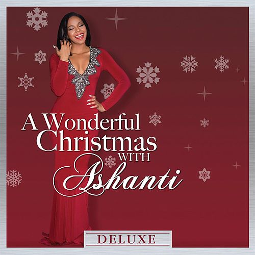 A Wonderful Christmas With Ashanti (Deluxe) de Ashanti