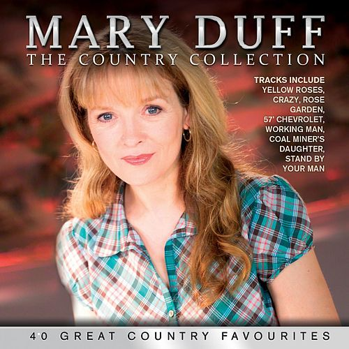 The Country Collection de Mary Duff