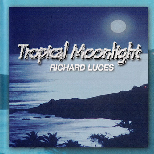 Tropical Moonlight van Richard Luces