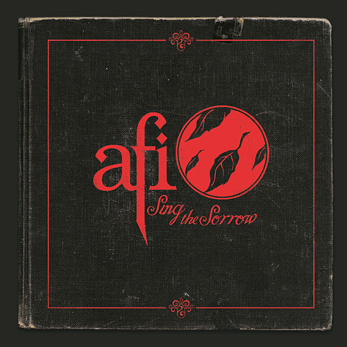 Sing The Sorrow by AFI