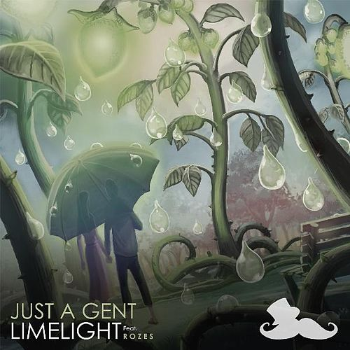 Limelight (feat. R O Z E S) by Just a Gent