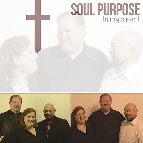 Transparent de Soul Purpose