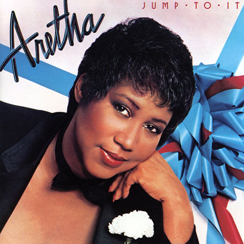 Jump To It von Aretha Franklin