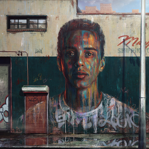 Under Pressure (Deluxe) by Logic