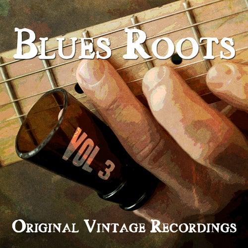 Blues Roots - Original Vintage Recordings, Vol. 3 de Various Artists