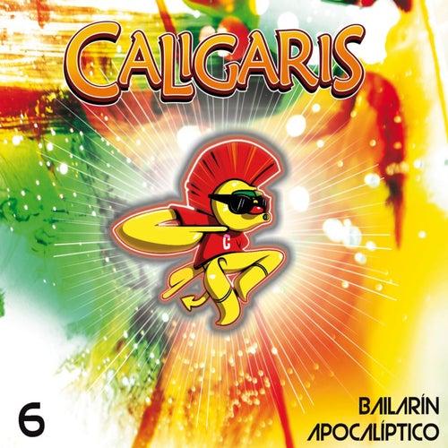 Bailarín Apocalíptico de Los Caligaris