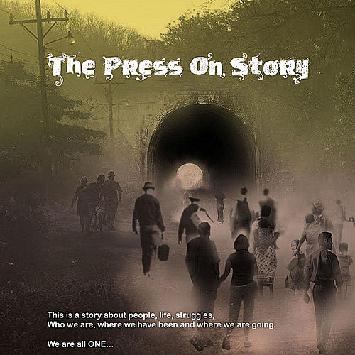 The Press On Story by Various Artists