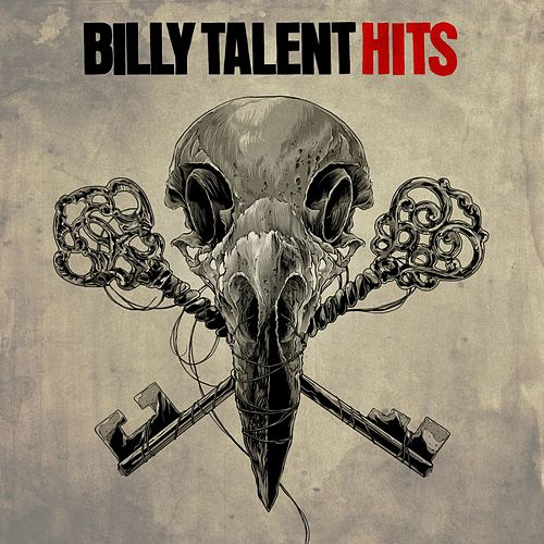 Hits de Billy Talent