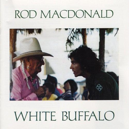 White Buffalo by Rod MacDonald