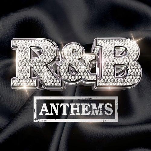 R&B Anthems von Various Artists