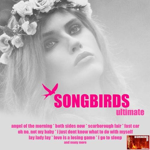 Songbirds Ultimate de Various Artists