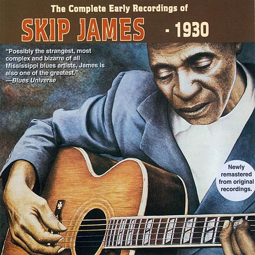 Complete Early Recordings (1930) de Skip James
