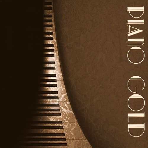 Piano Gold di Romantic Piano Ensemble