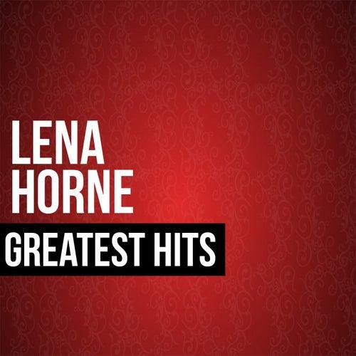 Lena Horne Greatest Hits von Lena Horne