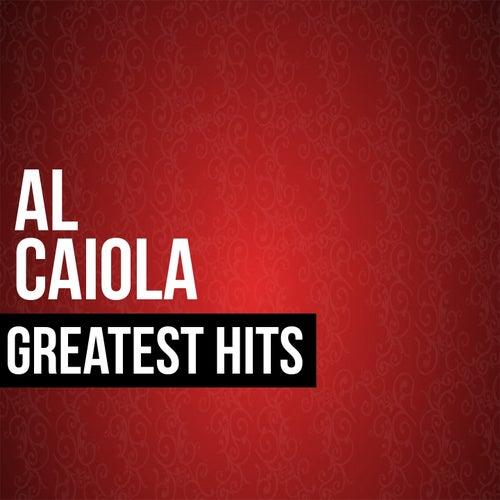 Al Caiola Greatest Hits by Al Caiola