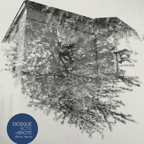 Bote / Brote (Remix Album) de Diosque