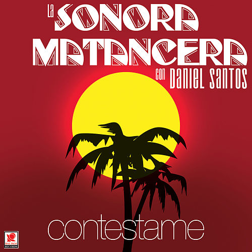 Contéstame by La Sonora Matancera