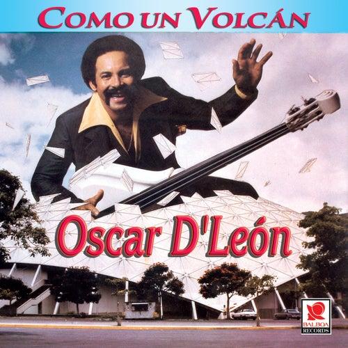 Como Un Volcán de Oscar D'Leon