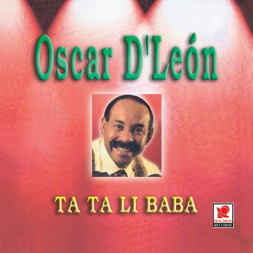 Ta Ta Li Baba de Oscar D'Leon
