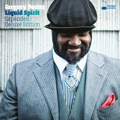 Liquid Spirit von Gregory Porter