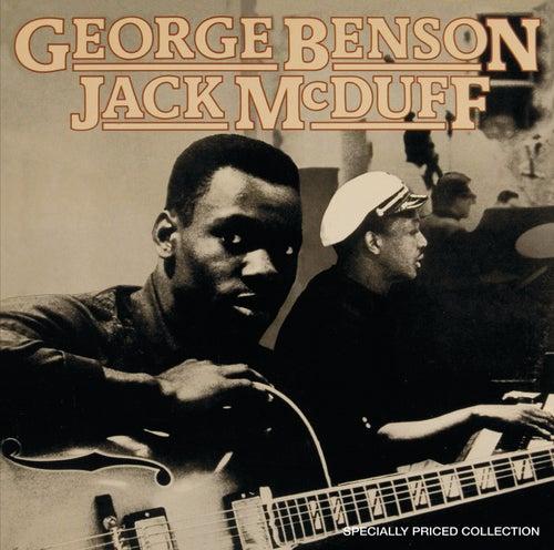 George Benson & Jack McDuff [2-fer] de Jack McDuff