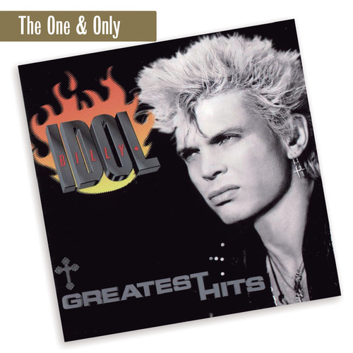 Greatest Hits de Billy Idol