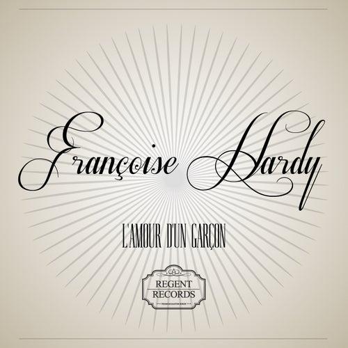 L'amour d'un garçon de Francoise Hardy