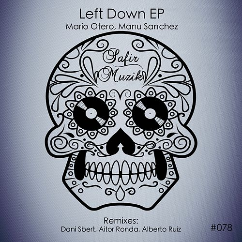 Left Down de Manu Sanchez