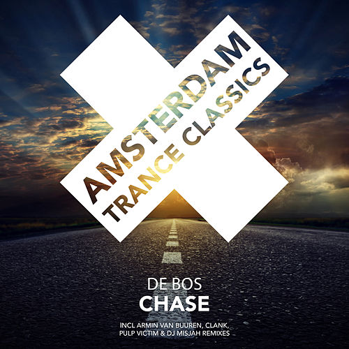 Chase (2014 Remastering) by De Bos