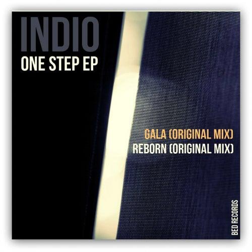 One Step - Single de Indio