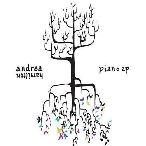 Piano EP fra Andrea Hamilton