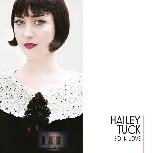 So in Love de Hailey Tuck