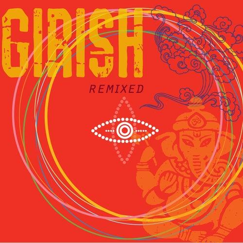 Remixed by Girish