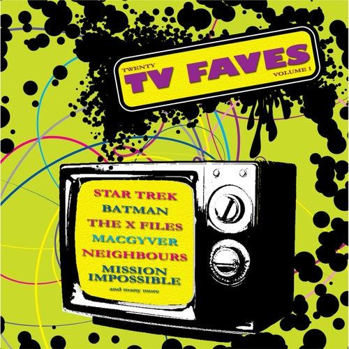 Tv Faves - 20 Tv Favourites Volume 1 de Screenshots