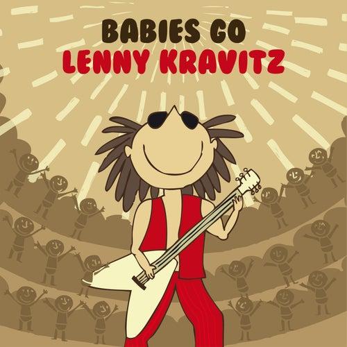 Babies Go Lenny Kravitz de Sweet Little Band