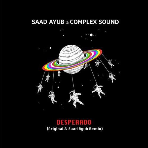 Desperado van Saad Ayub