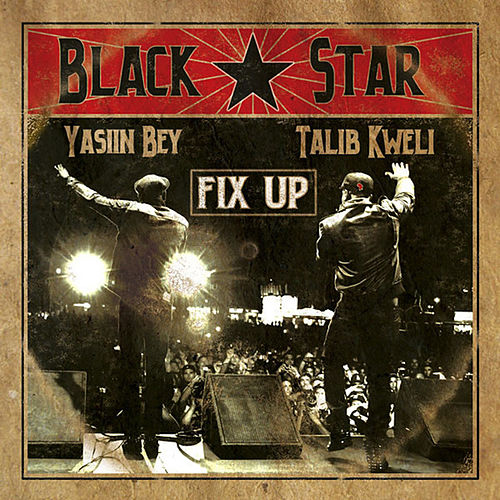 Fix Up de Black Star