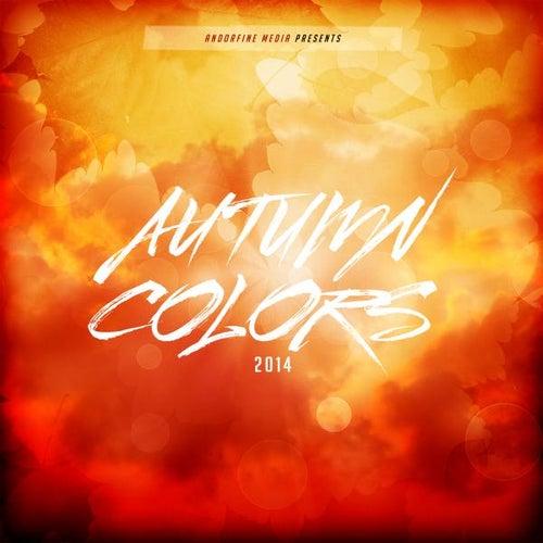Autumn Colors 2014 von Various Artists