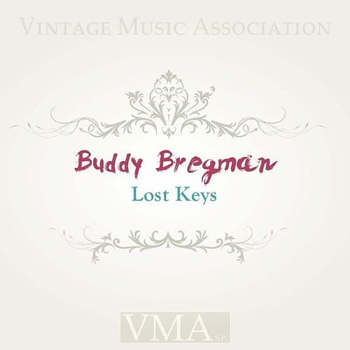 Lost Keys von Buddy Bregman