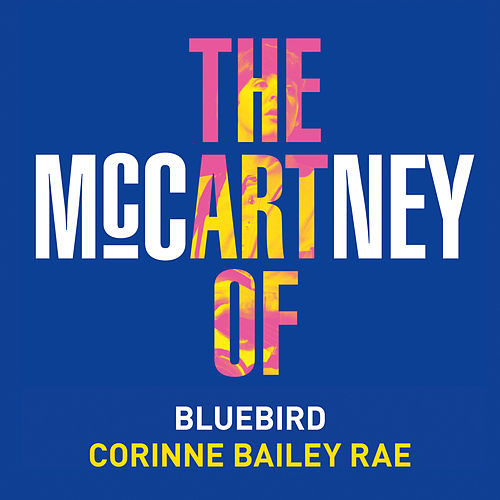 Bluebird by Corinne Bailey Rae