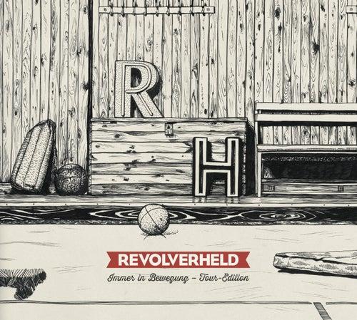 Immer in Bewegung  - Tour-Edition de Revolverheld