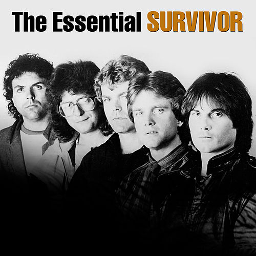 The Essential Survivor de Survivor