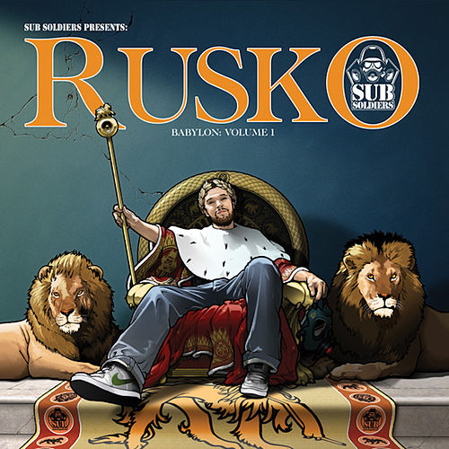 Babylon, Vol. 1 de Rusko